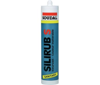 Silirub 2 Transparant 310mL