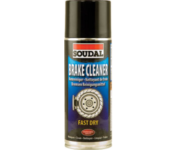 Brake cleaner 400 ml