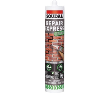 Repair Express cement grijs 300 ml