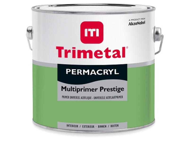 Trimetal TR PERMACRYL MULTIPRIMER PRESTIGE