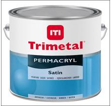 TR PERMACRYL SATIN