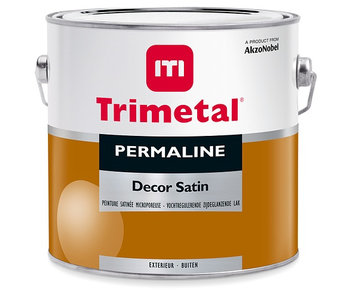 PERMALINE DECOR SATIN NT