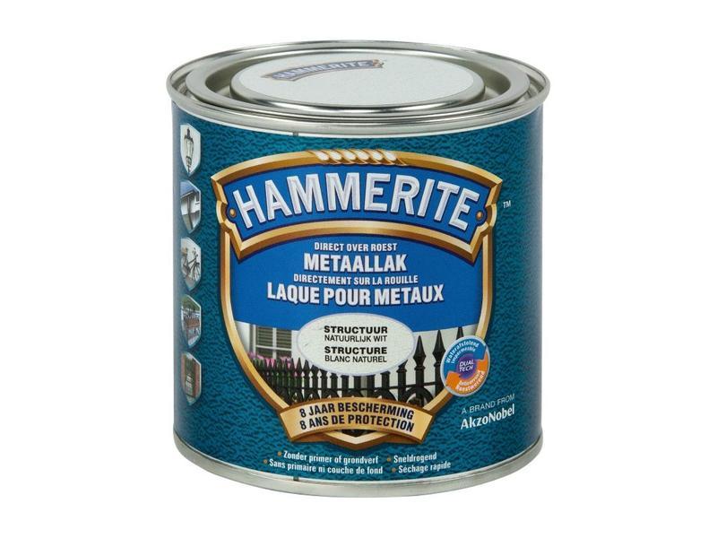 Hammerite STRUCTUURMAT LAK