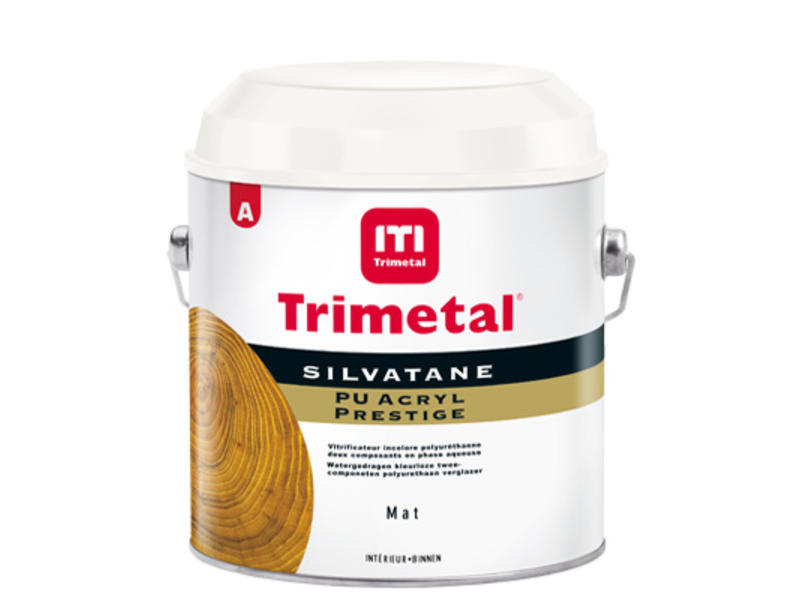 Trimetal SILVATANE PU ACRYL PRESTIGE MAT