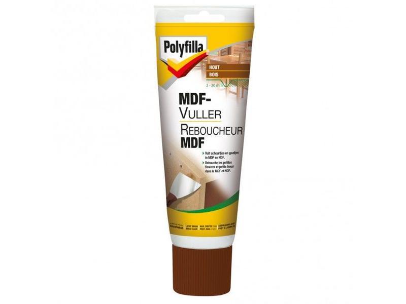 Polyfilla MDF-VULLER