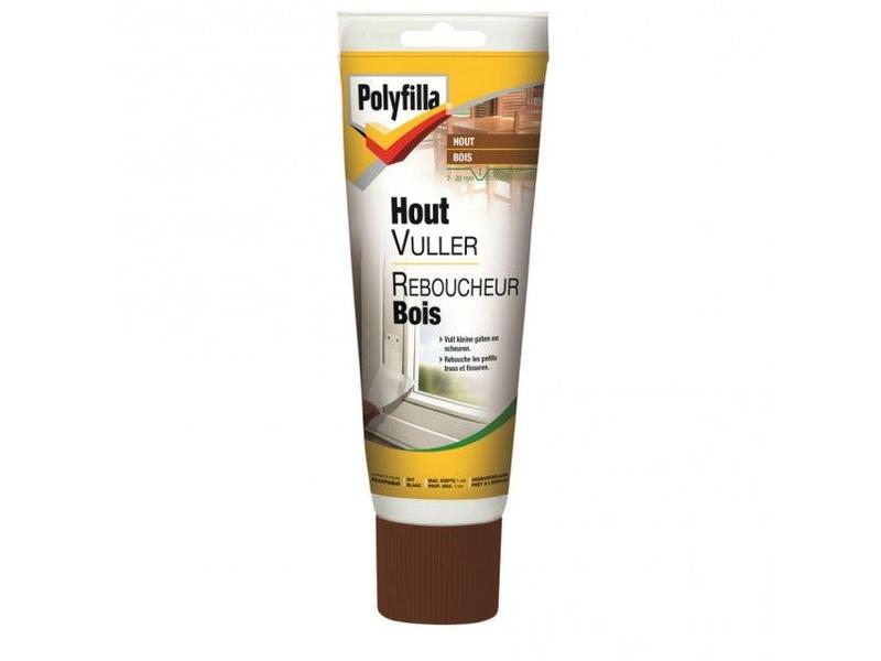 Polyfilla HOUTVULLER