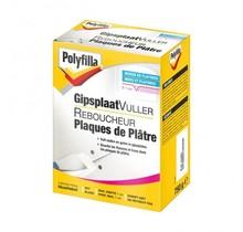 GIPSPLAATVULLER (poeder)