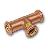 Bonfix Pers Gas T-koppeling reductie