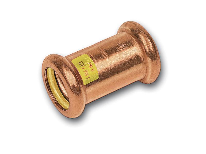 Bonfix Pers Gas Rechte koppeling
