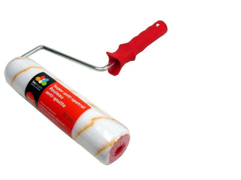 Bobrush Polyamide super anti-spatrol