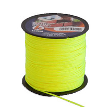 Nylon Metskoord 1mm-100M Fluo