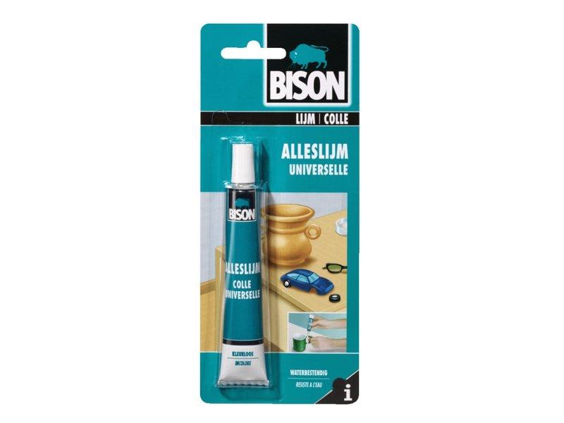 Bison Alleslijm 25 ml
