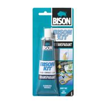 BISON KIT® Transparant 100 ml