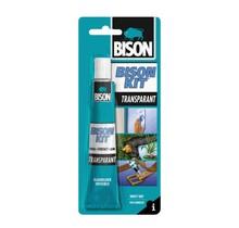 BISON KIT® Transparant 50 ml