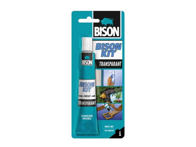 Bison BISON KIT® Transparant 50 ml