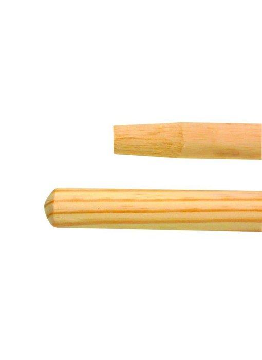 STEEL HOUT 150 cm x 28 mm