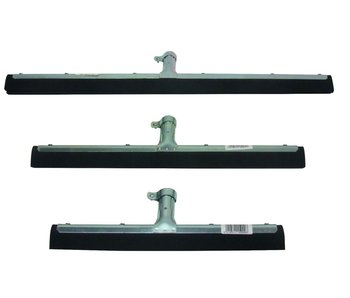 VLOERWISSER 55 cm zwart natuur industrie 84 mm