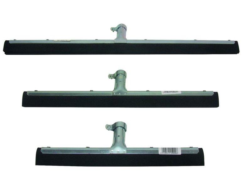 Bobrush VLOERWISSER 55 cm zwart natuur industrie 84 mm