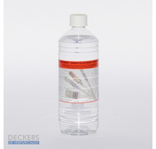 THINNER CELLULOSE 1 L.