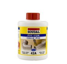 PVC - lijm 42A  250 ml