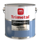 Trimetal TR PERMACRYL PU SATIN