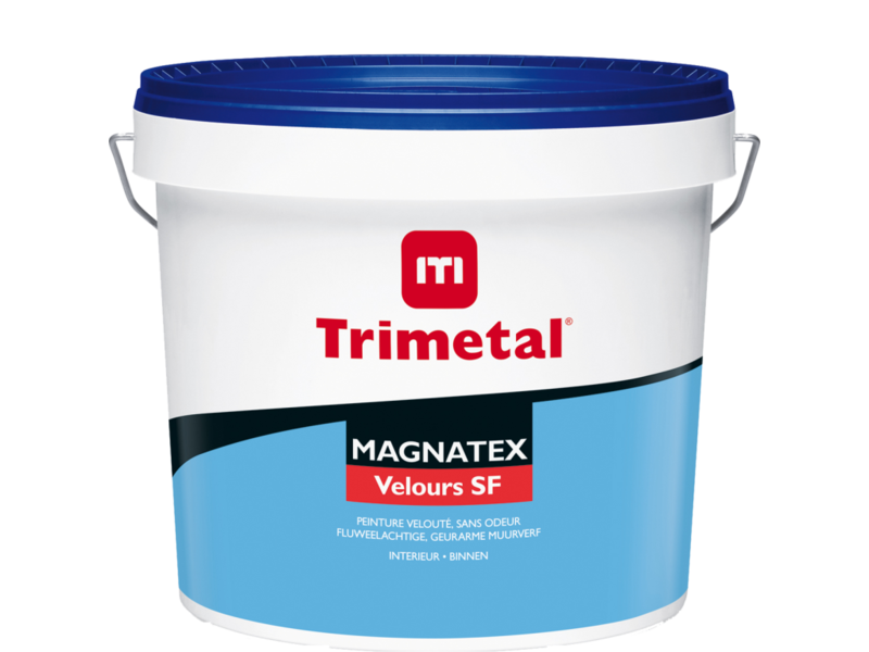 Trimetal MAGNATEX VELOURS SF