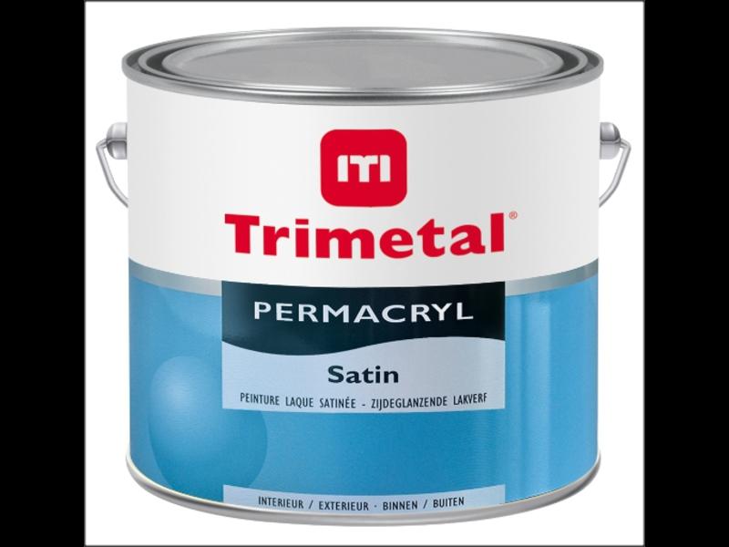 Trimetal TR PERMACRYL SATIN