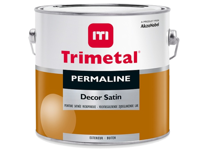 Trimetal PERMALINE DECOR SATIN NT