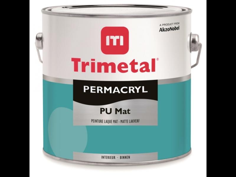 Trimetal TR PERMACRYL PU MAT