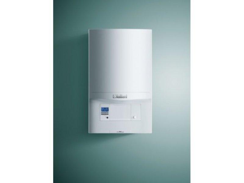 Vaillant Condensatie gaswandketel ecoTEC plus VCW 346