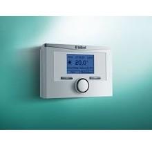 modulerende draadloze eBUS-kamerthermostaat calorMATIC VRT 350f