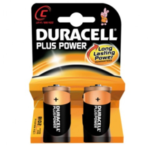MN 1400 Duracell Plus Blist 2 x 1,5V-C