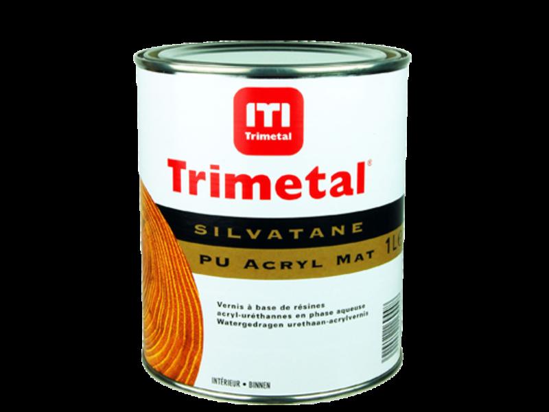 Trimetal SILVATANE PU ACRYL MAT