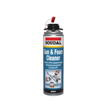 Soudal Gun & foam cleaner 500 ml