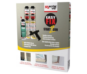 Rvit Easy fix Start2gun