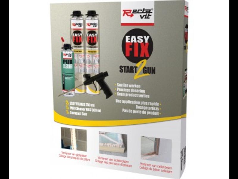 Rectavit Rvit Easy fix Start2gun