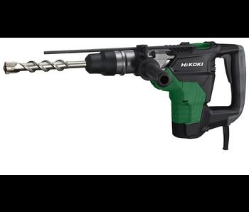 SDS-Max boor- en breekhamer - 7,1 kg / 40 mm / 1.100 W / 7,1 J (EPTA 05) - PVC koffer