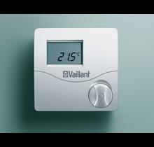 modulerende eBUS-kamerthermostaat calorMATIC VRT 50