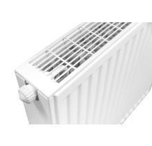 BELRAD paneelradiator MET 8 AANSLUITINGEN T22 900X700-1677W