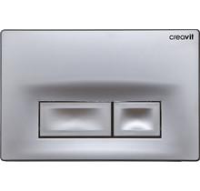 CREAVIT ORE MAT-CHROOM BEDIENINGSPANEEL