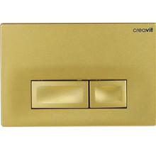 CREAVIT GOLD BEDIENINGSPANEEL