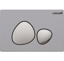 CREAVIT CHROOM BEDIENINGSPANEEL