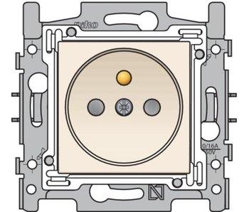 Stopcontact PEN+Veiligheid