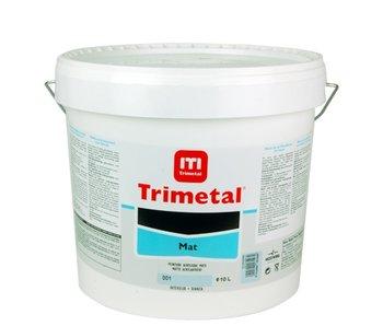 TRIMETAL MAT