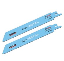 RECIPROZAAGBLAD FLEX/METAAL 150-18