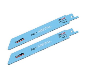 2RECIP FLEX/METAAL 150-18
