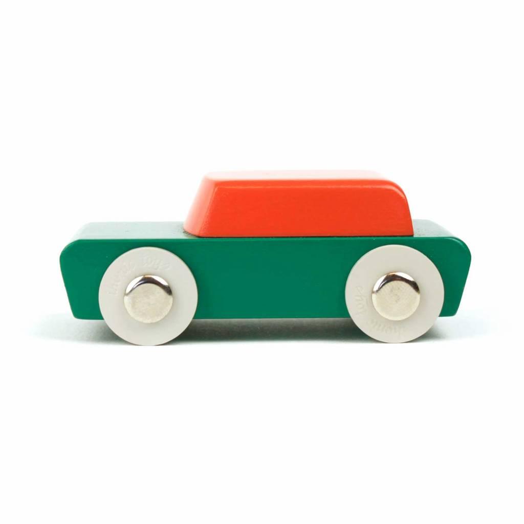 IKONIC Floris Hovers Duotone Car #1