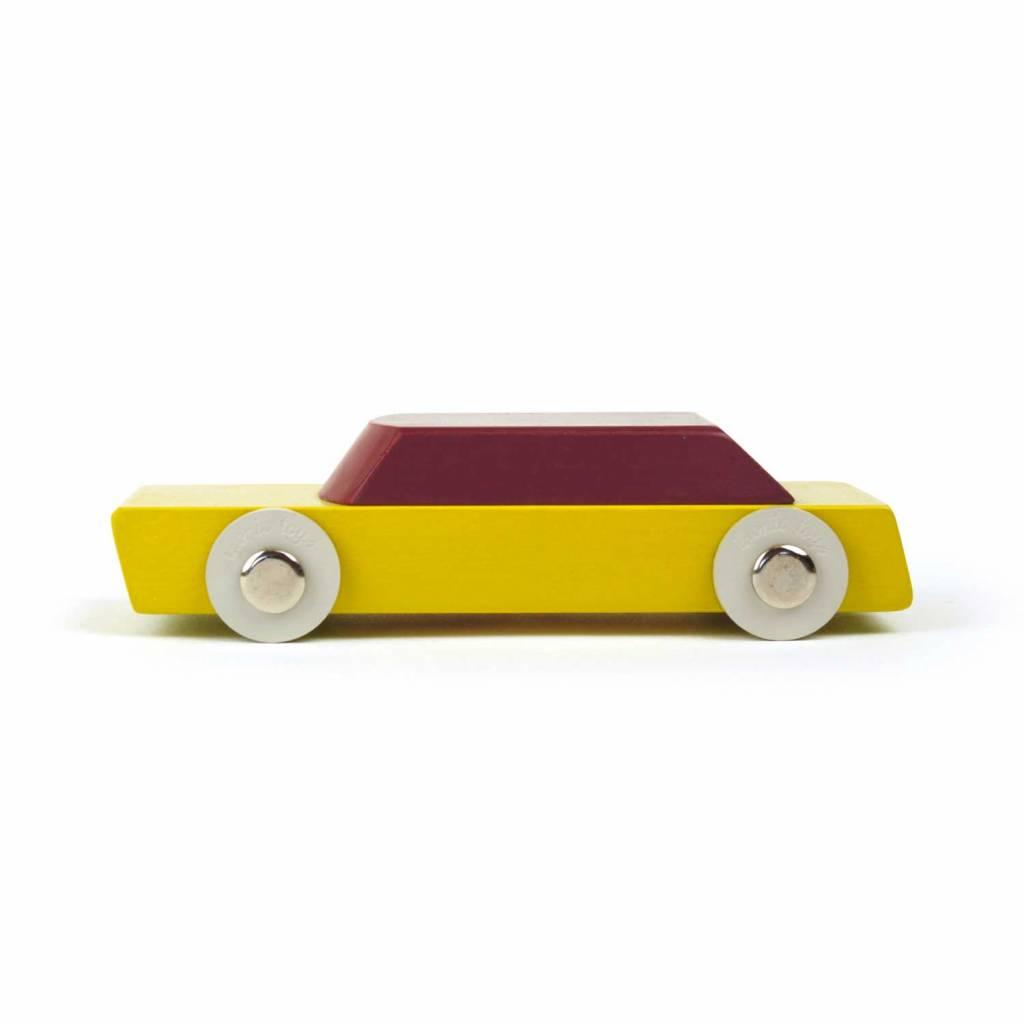 IKONIC Floris Hovers Duotone Car #2