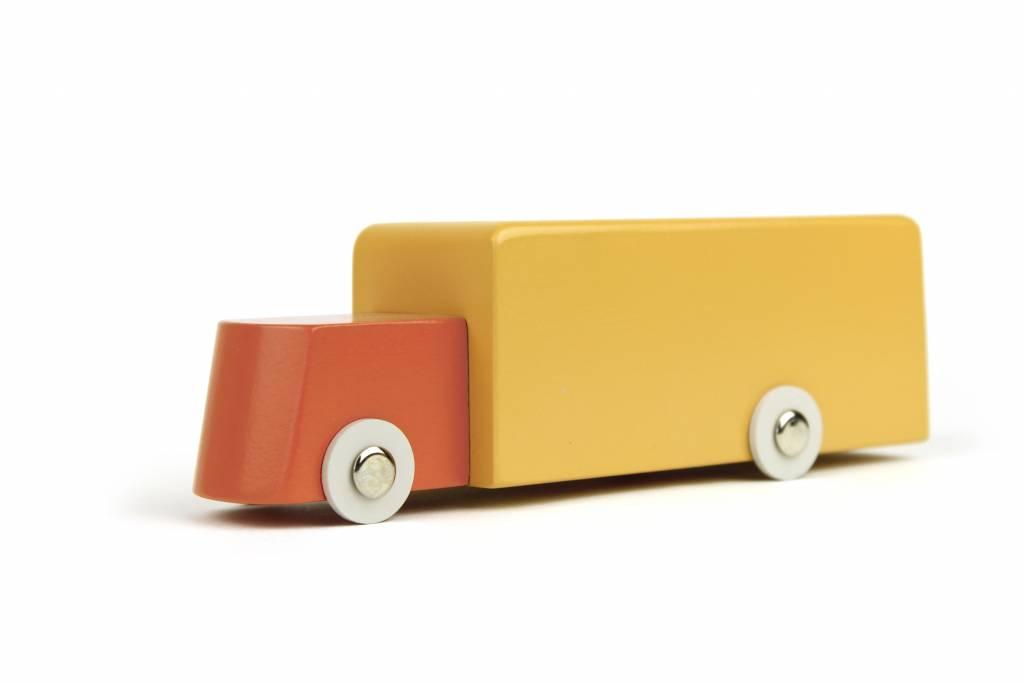 IKONIC Floris Hovers Duotone Car #6