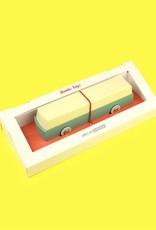 Ikonic Toys Holzauto:  Duotone Car #5, Floris Hovers
